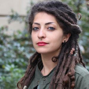 Aora Helmzadeh