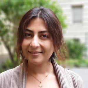 Maryam Mardani
